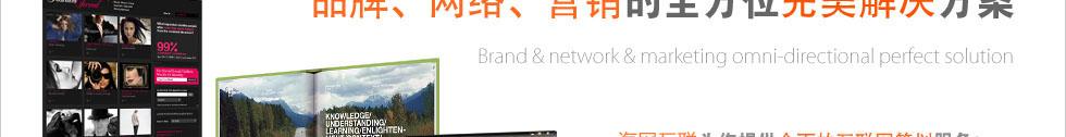 美之姿 优雅深圳营销型网站建设 绽放设计之美