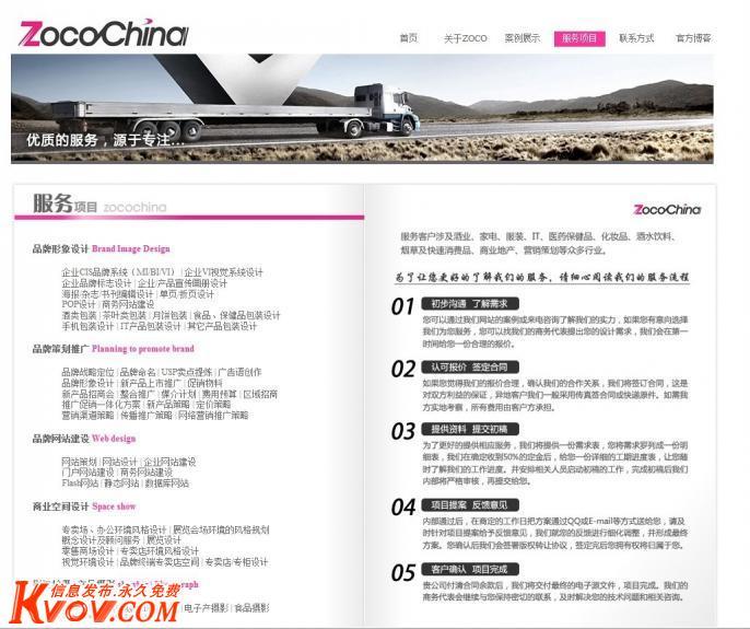 国内营销型网站概念提出者